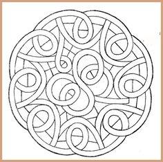 Pizzo Rinascimento patterns