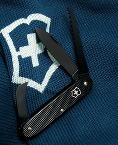 Victorinox Wilderness, Black
