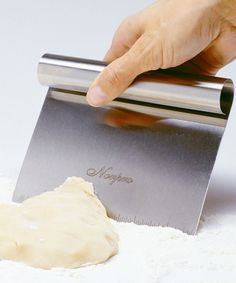 Another great find on #zulily! Stainless Steel Scraper by Norpro #zulilyfinds