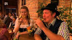 Geschwister Haindl - Vielfalt-Polka | Wirtshausmusikanten | BR