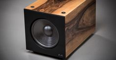 AA Five K/SW - Subwoofer with motional feedback | Audioalto Amplifiers and Speakers