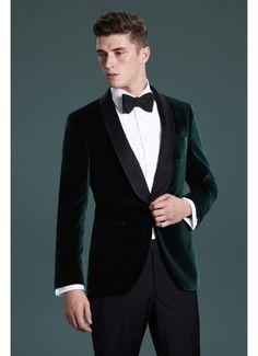Formalwear - Clothing - Men