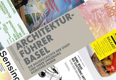 Christoph Merian Verlag, Internet-Auftritt