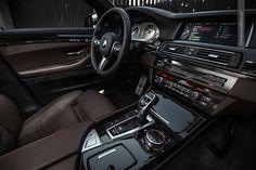 BMW 535d xdrive interior  #BMW #535 #diesel more:http://premiummoto.pl/07/14/bmw-535d-xdrive-nasza-sesja