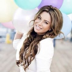 chiquis rivera/   love hair...