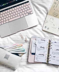 """parisiemme: """"Stationery addict 🤷🏻♀️ all stocked up and ready to start specialising in graphics next week ✏️ """""""