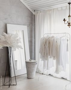 Sheer Linen Curtains, White Canopy, Boutique Interior, Aesthetic Room Decor, Diy Bedroom Decor, Home Decor, Bedroom Ideas, My New Room, Room Inspiration
