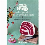 Club Geluk bizarre knits book - in Dutch