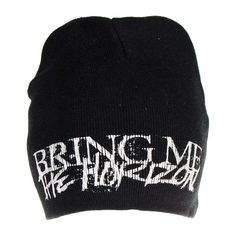 Bring Me The Horizon Beanie