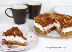 Banoffee Pie tutorial http://www.polveredizucchero.com/2018/03/banoffee-pie-tutorial-il-passo-passo.html