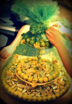 Shirinee tray