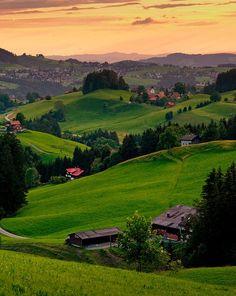 St Anton, Appenzellerland, Switzerland
