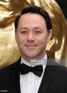 Reece Shearsmith attends the BAFTA Television Craft Awards at The Brewery on April 27, 2014 in London, England.
