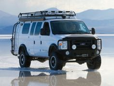 Sportsmobile 4x4 | Preowned Sportsmobile West Inc