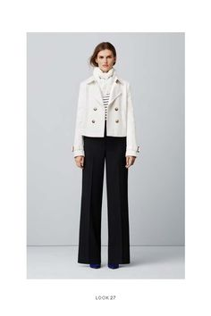 NYC Recessionista: FIRST LOOK: Ann Taylor Winter 2015 Collection