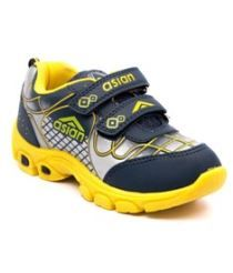 Snapdeal offers navy sports shoes for kids. These are designer sports shoes available in different size according to age of your kid.  Refer Size-Chart for EU-UK-Ind-CM-Age Conversion Brand : Asian Upper material : Mesh Sole : Eva Disclaimer : Product colour may slightly vary due to photographic lighting sources or your monitor settings. If … Continue reading Asian Navy Sports Shoes For Kids