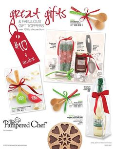 The 32 best Yasmin\'s Pampered Chef Cookhouse! images on Pinterest ...