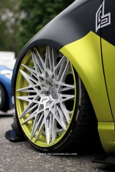 (notitle) - Cars and motorcycles - Autos Rims For Cars, Rims And Tires, Wheels And Tires, Car Wheels, Car Rims, Custom Wheels, Custom Cars, Carros Lamborghini, Slammed Cars