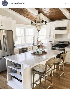 Clean My House Kitchen Interior Pantry Ideas Professional Cleaners The Challenge Modern Farmhouse Super Bowl Dream Kitchens