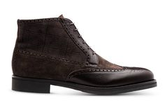 Moreschi Galles Ankle Boot