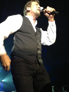 Repinned from Ram Gabriel: Kenny Loggins at Trask Coliseum for Azalea Festival Weekend