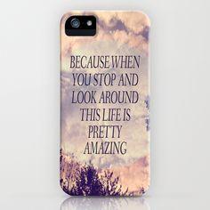 Pretty Amazing  iPhone Case