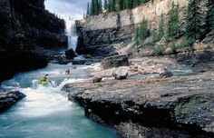 travel alberta towns - Google Search