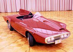 1960 Plymouth Concept Car ✏✏✏✏✏✏✏✏✏✏✏✏✏✏✏✏ IDEE CADEAU / CUTE GIFT IDEA  ☞ http://gabyfeeriefr.tumblr.com/archive ✏✏✏✏✏✏✏✏✏✏✏✏✏✏✏✏