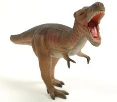 Tyrannosaurus rex Dinosaur Model - Natural History Museum