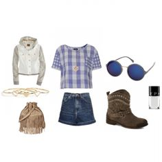 What do you think about this chilling outfit for a casual day? Find more ideas on what to wear for upcoming events at www.wishi.me and join the Wishi community