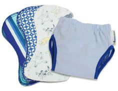 Best Bottom Training Pants available at Cozy Bums Diapers in Prince George, BC, Canada. Free shipping on all orders over $99 in Canada!
