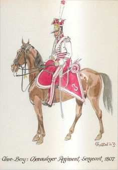 Napoleon French, Military Uniforms, Napoleonic Wars, Empire, Moose Art, Army, Painting, Animals, Slip On