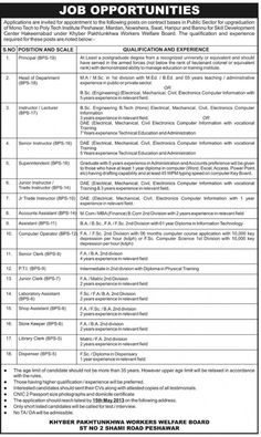 Head Of Dpt,Clerk,Accounts Assistant Jobs In Poly Techno Institute Assistant Jobs, Job Career, Appointments, Techno, Public, Positivity, Posts, Messages, Techno Music