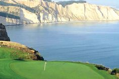 Cape Kidnappers, Hawke's Bay, New Zealand... #golf #courses