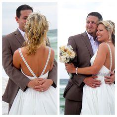 destin beach bride