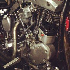 16 Best '66 Shovelhead Project images in 2012 | Motorcycles, Bobber