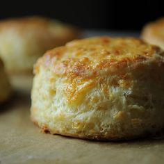Cheese Biscuits recipe on Food52