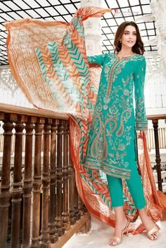 Eid Dresses Colorfull Collection