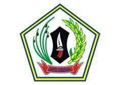 Logo Pemkab Barito Kuala Vector