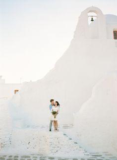 Destination engagement session in Mykonos, Greece   Sotiris Tsakanikas Photogrpahy