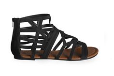 SANDALS   RageSA Slingback Sandal, Gladiator Sandals, Ballet Flats, Clothes, Shoes, Fashion, Outfits, Moda, Zapatos