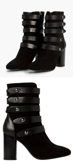 De SummerFall Boots Ankle Les Meilleures MangoSpring 37 Images H9YED2WI