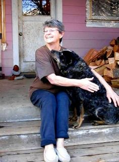 Woman could face prison after saving neglected dog! Drop charges against Judy Camp!  PLEASE SIGN : https://www.yousign.org/en/free-judy-camp