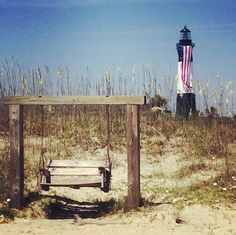Happy 4th of July from #Tybee!