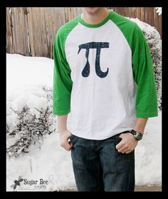 31 Perfect Pi Day Traditions {crafts, food, printables} via @tipjunkie