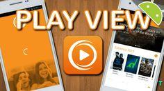 Play View Para Android Es La Mejor Aplicación Para Ver Películas Gratis
