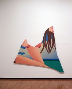 Tom Wesselmann Art Wednesday