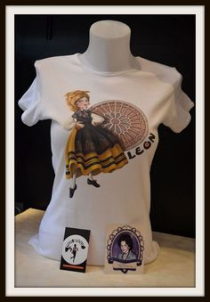 De Tacones y Bolsos: La Chica de las Perlas, la nueva marca de la tienda Mon Amour de León