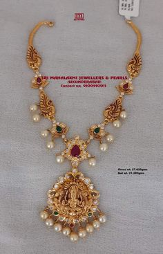 Presenting here is VERY LIGHT WEIGHT Bridal Set with reduction of stones weight and pure best finishing workmanship at Most Reasonable Prices. Visit showroom for full range of collection and to avail exclusive offers. Gold Earrings Designs, Gold Jewellery Design, Necklace Designs, Gold Necklace Simple, Gold Jewelry Simple, Indian Jewelry, Showroom, Choker, Stones