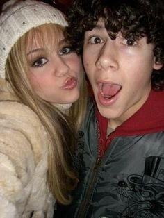 who is hannah montana dating now